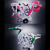DX Brave Kyoryuzin Set
