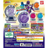 Gashapon Kyutama Set 04