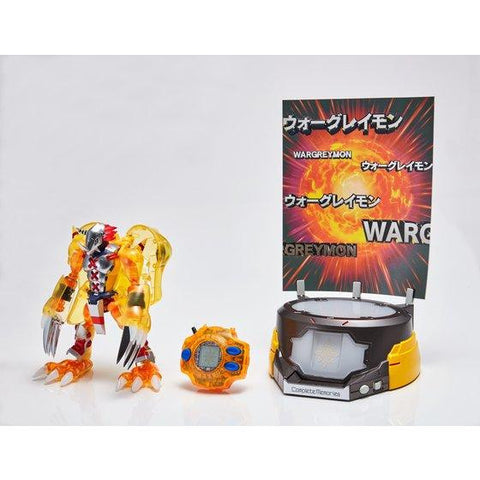 [PREORDER] Digimon Super Evolution Soul & Digivice Ver 15th Set