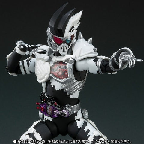 [PREORDER] GENM Zombie Gamer Lvl X Figuart
