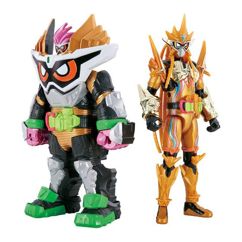 [PREORDER] LVUR18 Maximum Gamer & Muteki Gamer Set