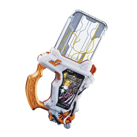 DX Taddle Legacy Gashat