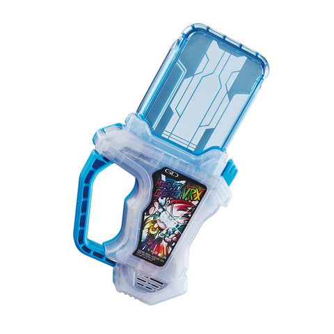 DX Mighty Creator VRX Gashat
