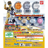 Gashapon Kyutama Set 07