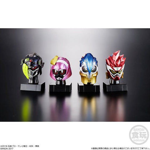 Ex-Aid Mask Collection PB04
