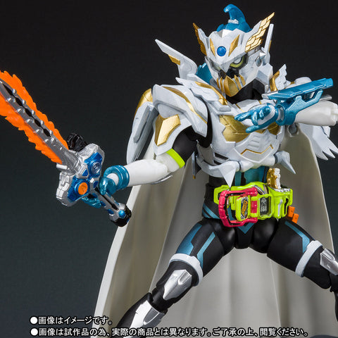 Brave Legacy Gamer Level 100 Figuart