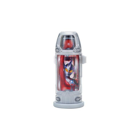 Ultraman Geed DX Ultra Brothers Capsule Set