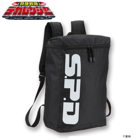 Dekaranger Backpack