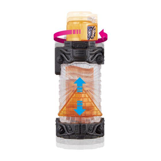 DX Deer Pyramid Full Bottle Set