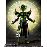 SH Figuarts Kamen Rider Cronus Chronicle Gamer