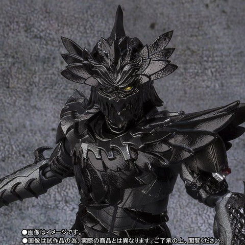 [PREORDER] S.H. Figuarts Crow Amazon