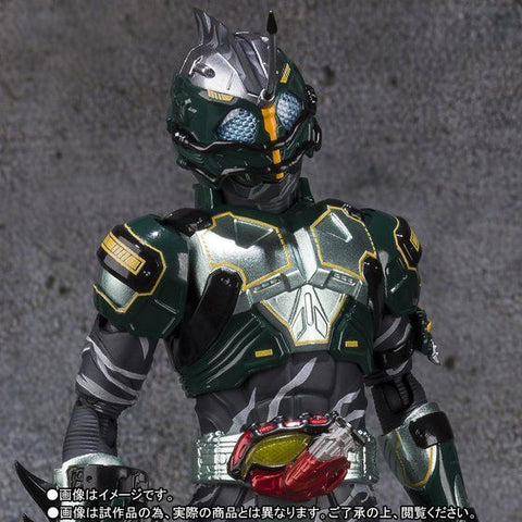 [PREORDER] S.H. Figuarts Amazons Neo Alpha