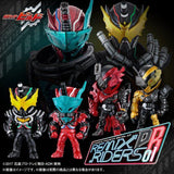 Remix Riders PB01
