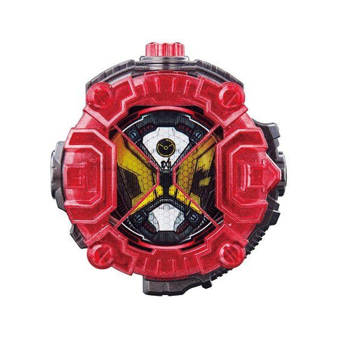 DX Geiz RideWatch