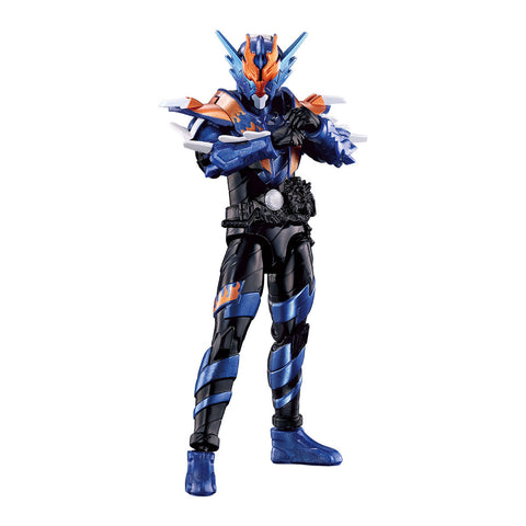 RKF Legend Series Kamen Rider Cross-Z