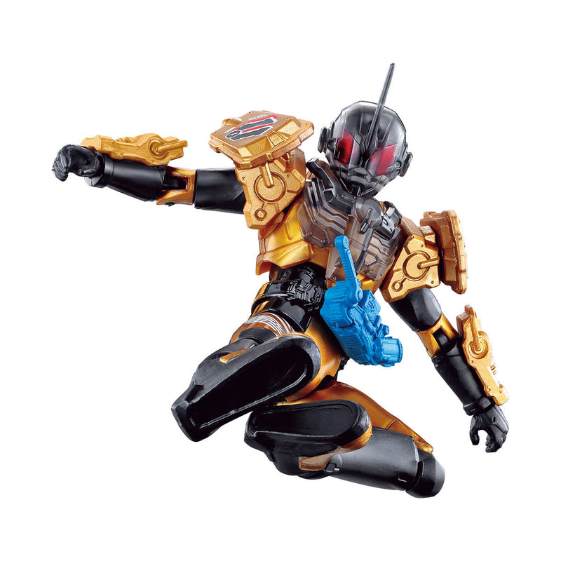RKF Legend Series Kamen Rider Grease