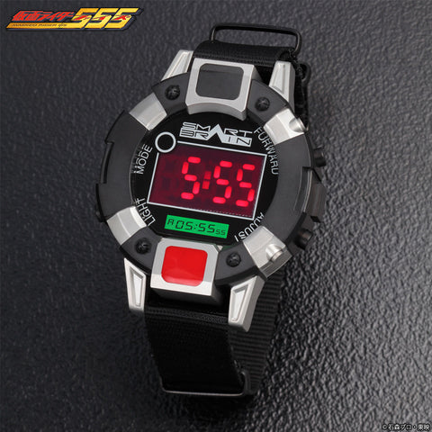 [PREORDER] Faiz Axel Live Action Wristwatch