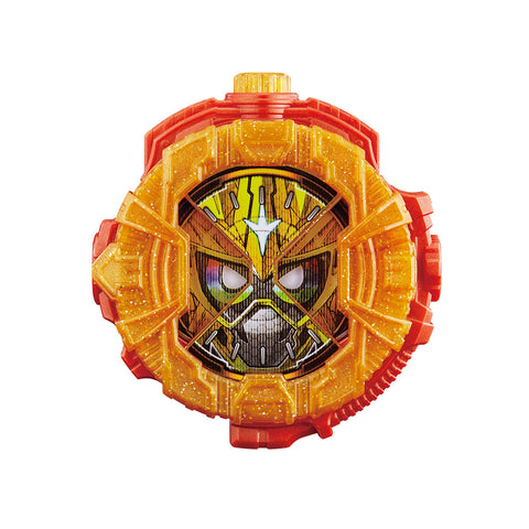 DX Ex-Aid Muteki Gamer RideWatch