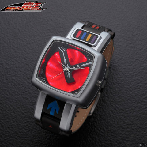 [PREORDER] Den-O Live Action Watch