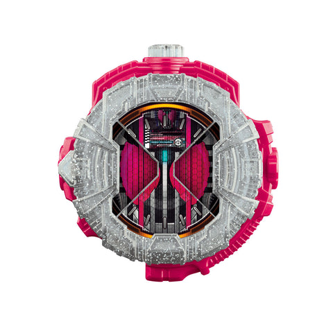 DX Decade Complete Form RideWatch
