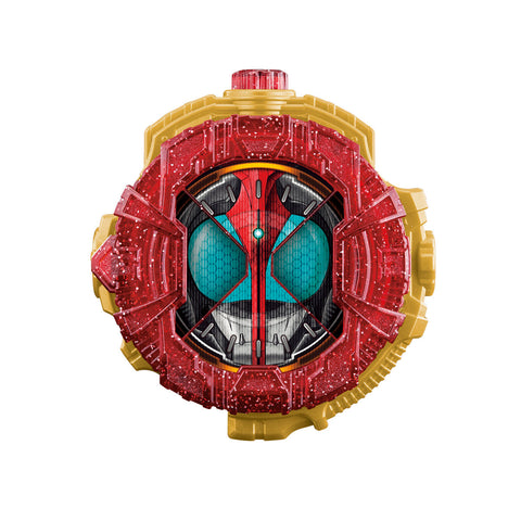 DX Kabuto Hyper Form RideWatch