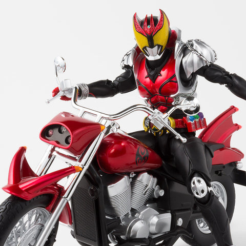 SH Figuarts Machine Kivaa & Parts Set