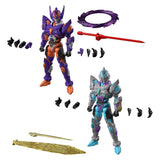 [PREORDER] Super Minipla SSSS Gridman GridKnight & Gridman Initial Fighter Set