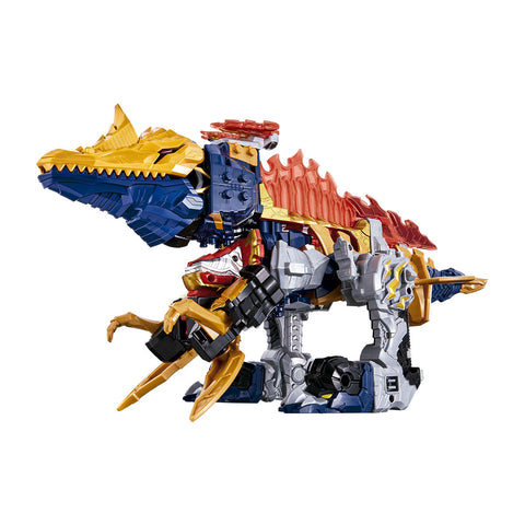 [PREORDER] DX Spino Thunder Set