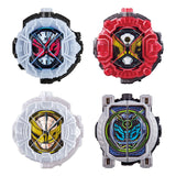 [PREORDER] DX Memorial Ridewatch Set