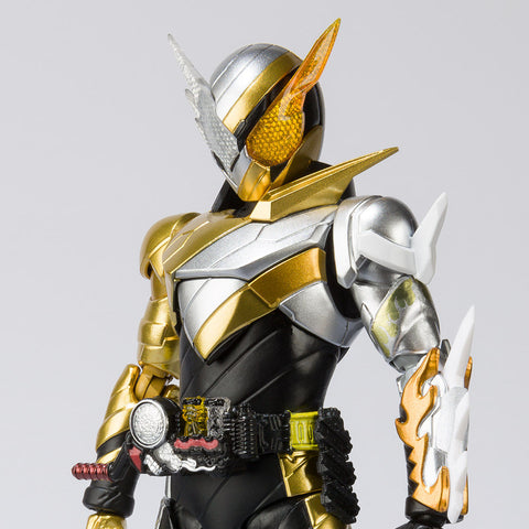 SH Figuarts Kamen Rider Build Rabbit Dragon Form