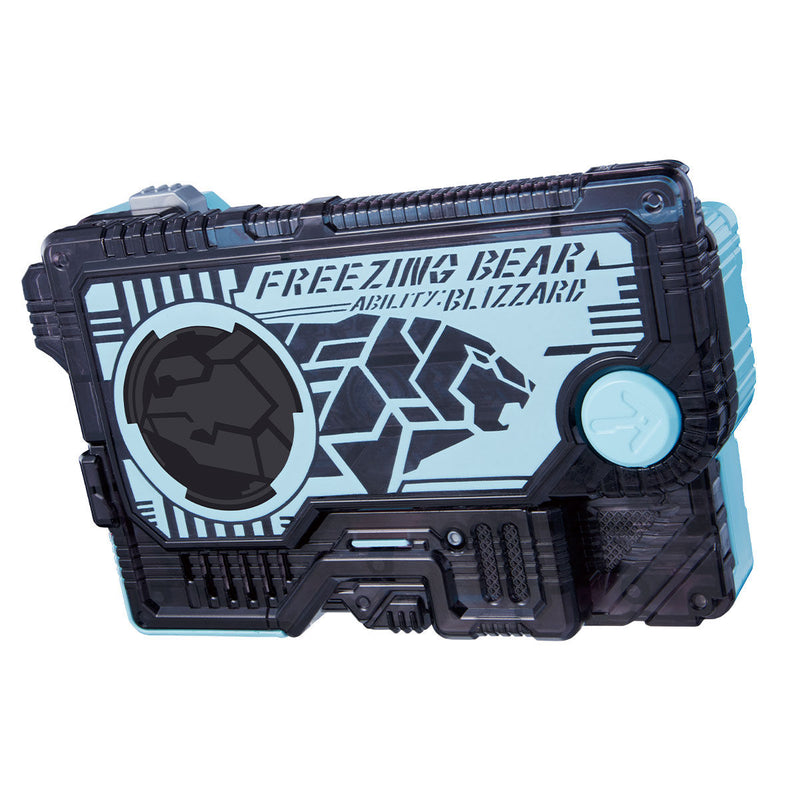 DX Freezing Bear Progrise Key