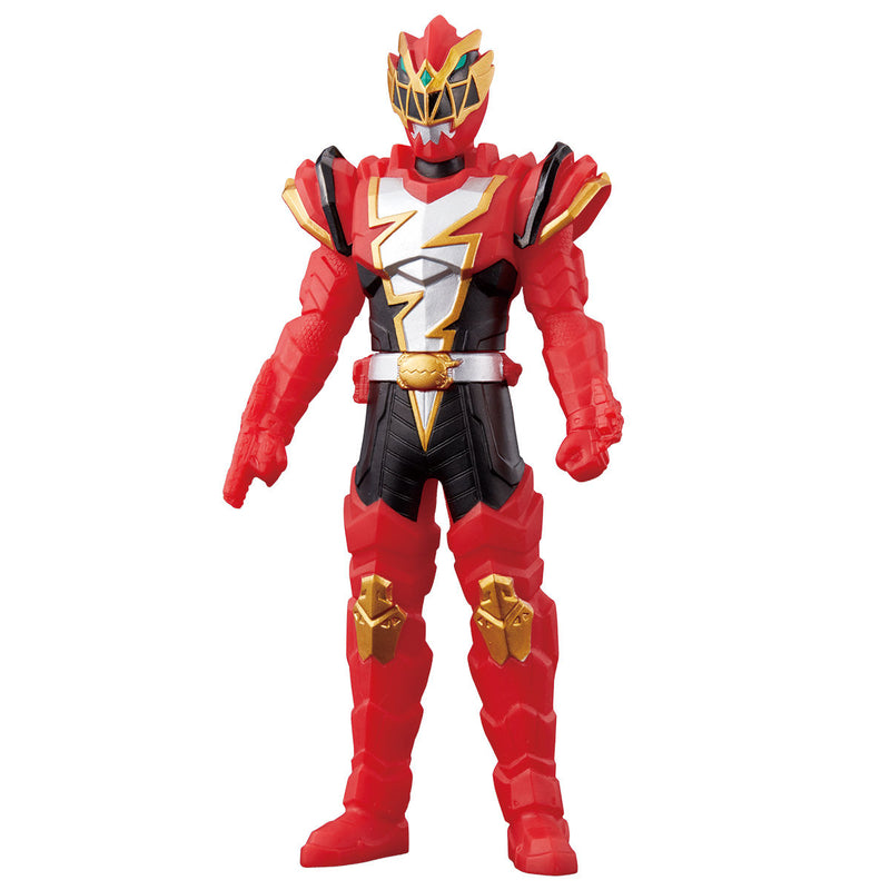 Max RyuSoul Red Vinyl Figure