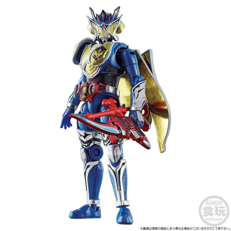 [PREORDER] SODO Chronicle Gaim Genesis Rider Set