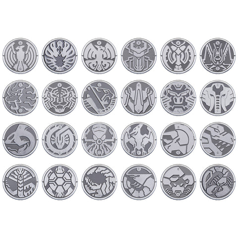 [PREORDER] CSM OOO Cell Medals