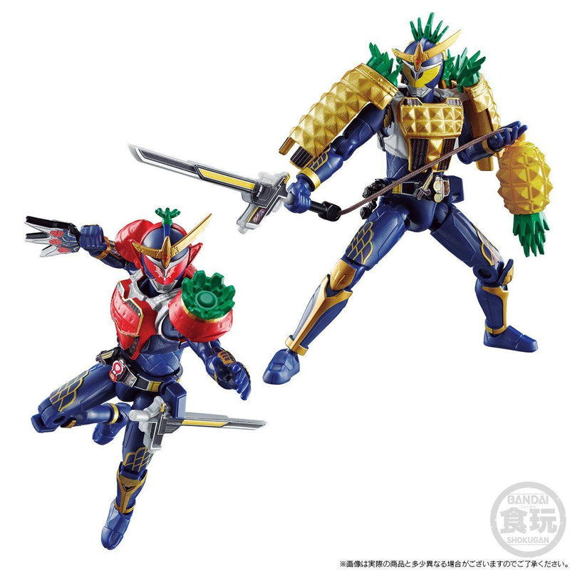 [PREORDER] SODO Chronicle Kamen Rider Kurokage & Knuckle Arms Set