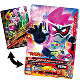 Ghost Super Battle DVD w/ Da Vinci Eyecon