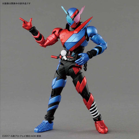 Figure Rise Standard Kamen Rider Build Rabbit Tank Form