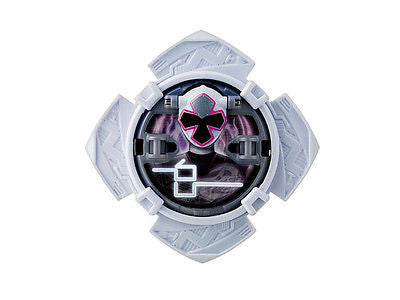 DX Shironinger White Ninninger Shuriken