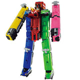 Power Rangers DX Gokaiger EX Ressha Train Bandai 2014