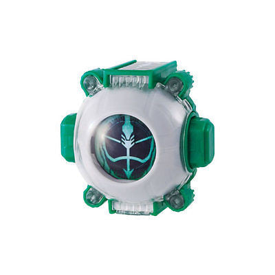 Robin Gashapon  Ghost Eyecon