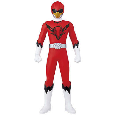 "Zyuoh Eagle 6"" Vinyl Figure Zyuohger 2016 Japanese Power Rangers"