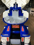 DX Gingaman Ginga Base Zenith Carrier