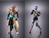 Ex-Aid SODO Final Stage Candy Toy Figures & Effects