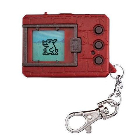 [PREORDER] Digimon 20th Anniversary Digital Monster