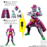 Ex-Aid SODO STAGE 10 Candy Toy Figures