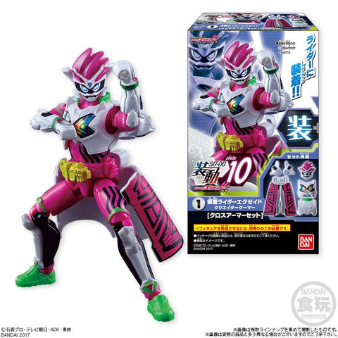 [PREORDER] Ex-Aid SODO STAGE 10 Candy Toy Figures