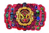 [PREORDER] Zi-O Geiz Majesty V-Cinema w/ DX Geiz Majesty Ridewatch