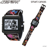 Heisei Generations Final EPSON Smart Canvas Watch
