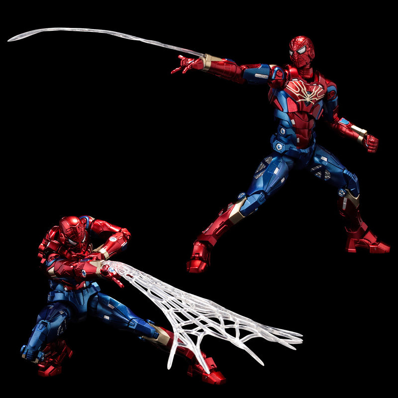 [PREORDER] Fighting Armor Iron Spider