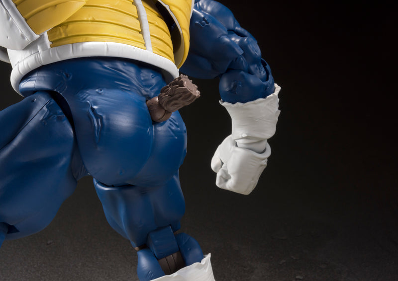 S.H. Figuarts Great Ape Vegeta